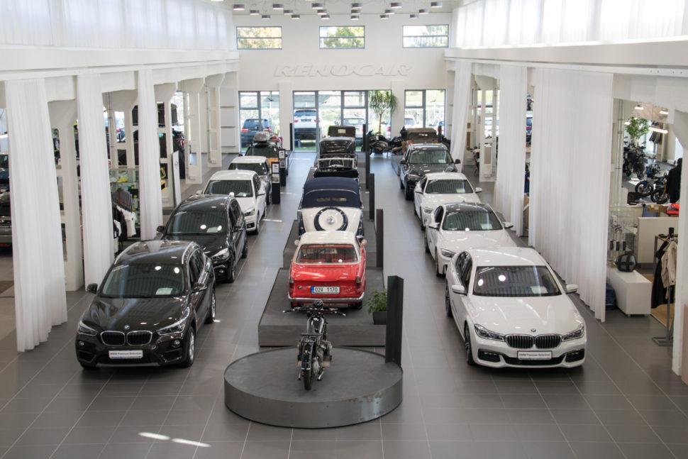 Museum BMW Brno